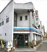 Cafe Hisui