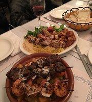 Restaurant Baladi