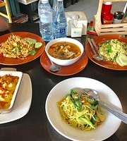 King Liew Vegetarian Restaurant