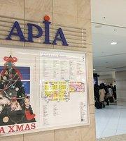 Aka Tonbo Sapporo Apia