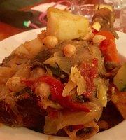Aicha Morrocan Cuisine