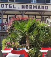 Hôtel Restaurant Normand