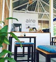 Aire Beach Cafe
