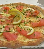 Mada Pizza