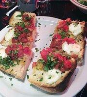 Stefano's Italian Cafe