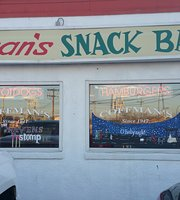 Coffman's Snack Bar