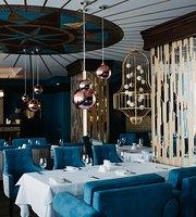 Сruise Restaurant