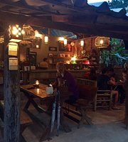 The Hut  Lanta