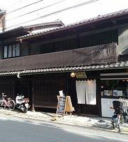 Anagoya Noresore, Kyoto Honten