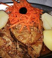 Restaurante Estibordo