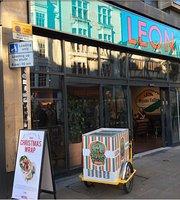 Leon - Oxford