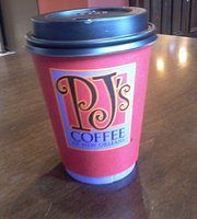 P J's Coffee and Tea Co.