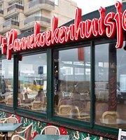 't Pannekoekenhuisje Noordwijk
