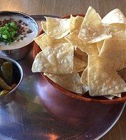 Chicano Boy Taco