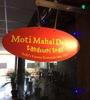 Moti Mahal Deluxe