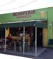 Sangucheria Sobarzo