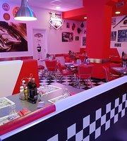 America Graffiti Diner Restaurant
