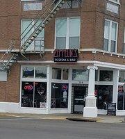 Zeppelin's Pizzeria & Bar