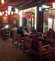 Huzur Cafe & Restaurant