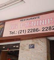 As Meninas Restaurante E Cafeteria