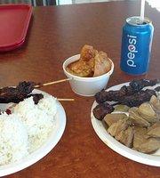 Kapit Bahay Filipino Fastfood