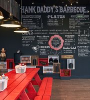 Hank Daddy's Barbecue