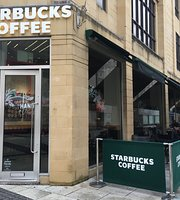 Starbucks - Queen Street