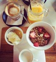 Cafe Mosman