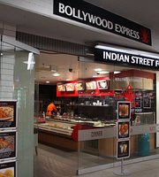 Bollywood Express - Indian Street Food