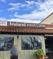 Truland Burger & Greens