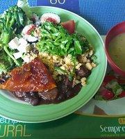 Restaurante Oriental Sempre Natural