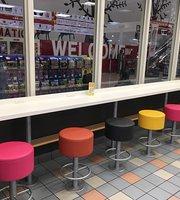 McDonald's, Kisuke Box