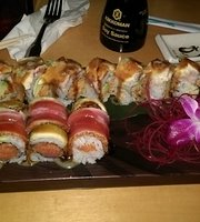Wasabi Sushi & Hibachi