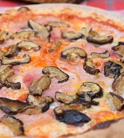 That's Amore Pizzeria Trattoria