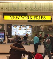 ‪New York Fries‬