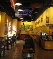 Moe's Southwest Grille