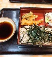 Homemade Soba Oguraan