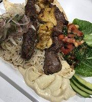ARZ Lebanese Cuisine