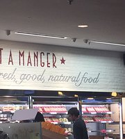 Pret a manager