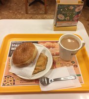 Mister Donut Tamacenter Shop