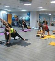 ฟิดเนส/สโมสรสุขภาพและห้องออกกำลังกาย