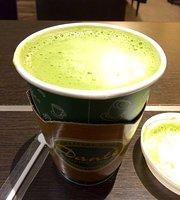 Dante Coffee & Foods(HepingDunnan Dian)