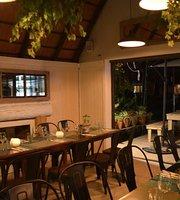 Café de la Huerta