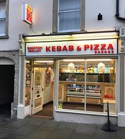 Shepton Mallet Kebab and Pizza House
