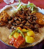 Africa - Ristorante Tipico Etiopico-Eritreo