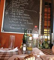 El Cisne Restaurante Pizzeria