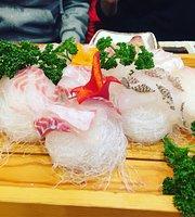 Samdado Sashimi Restaurant