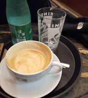 Einstein Coffee Shop - Friedrichstrasse