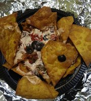 Falafel's