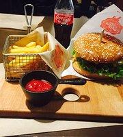 Burger Gun